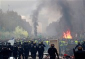 French Authorities Fear 'Great Violence' as Yellow Vest Anger Endures