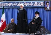 Iran Regards Security of Region as Its Own: President Rouhani