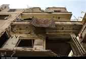 جان باختن 8 عضو یک خانواده سوری در حملات جنگندههای آمریکایی