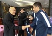 Amirhossein Fathi Named Esteghlal General Manager