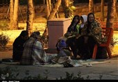 Hundreds Injured after Magnitude 6.3 Earthquake Hits Western Iran (+Video)