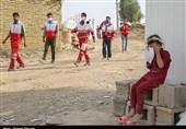 11 تیم امدادی از لرستان به مناطق زلزلهزده کرمانشاه اعزام شد
