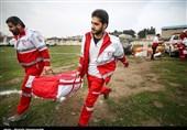 تعداد مصدومان زلزله کرمانشاه به 646 نفر رسید؛ 78 تیم امداد و نجات مشغول خدمترسانی هستند