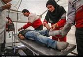 ایران کے صوبہ کرمانشاہ میں زلزلہ، 780افراد زخمی