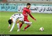 لیگ برتر فوتبال| مهاجری روند پیروزیهای خانگی پدیده را قطع کرد/ یحیی موقتاً به صدر رسید