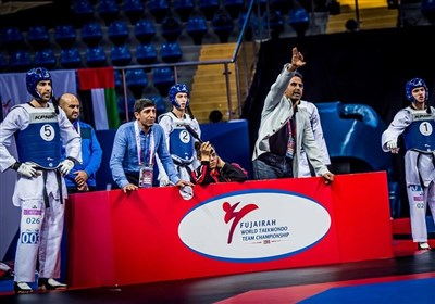 مهماندوست: امیدی به افزایش سهمیه و کسب مدال در المپیک توکیو نداریم/ در آذربایجان گروگان هستیم
