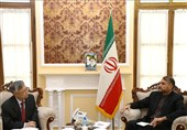 Iranian, Chinese Officials Discuss Yemen Crisis