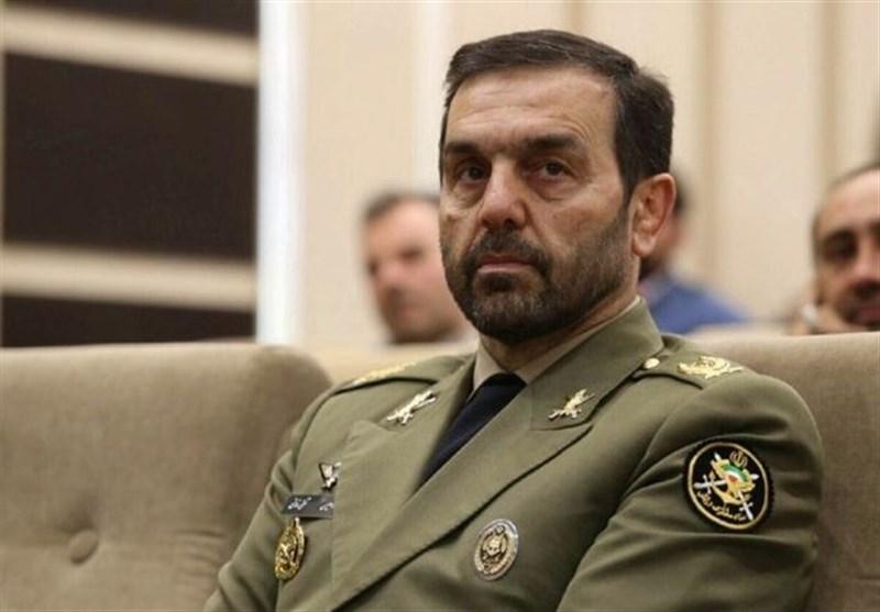 تشریح اقدامات امداد رسانی ارتش به مردم سیلزده شمال کشور