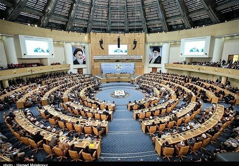 انتقاد مجمع تقریب از کمتوجهی برخی مسئولین دولتی در قبال کنفرانس وحدت