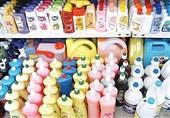 قیمت پوشک بچه و سایر لوازم بهداشتی در بازار مشهد؛ شنبه 17 آذر