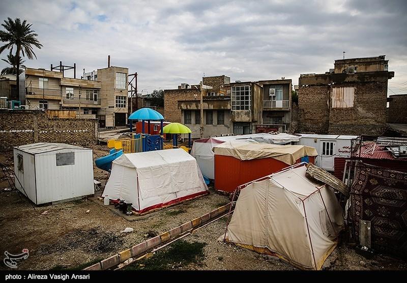 تقدیر استاندار کرمانشاه از ارتش و سپاه بهدلیل امدادرسانی به زلزلهزدگان