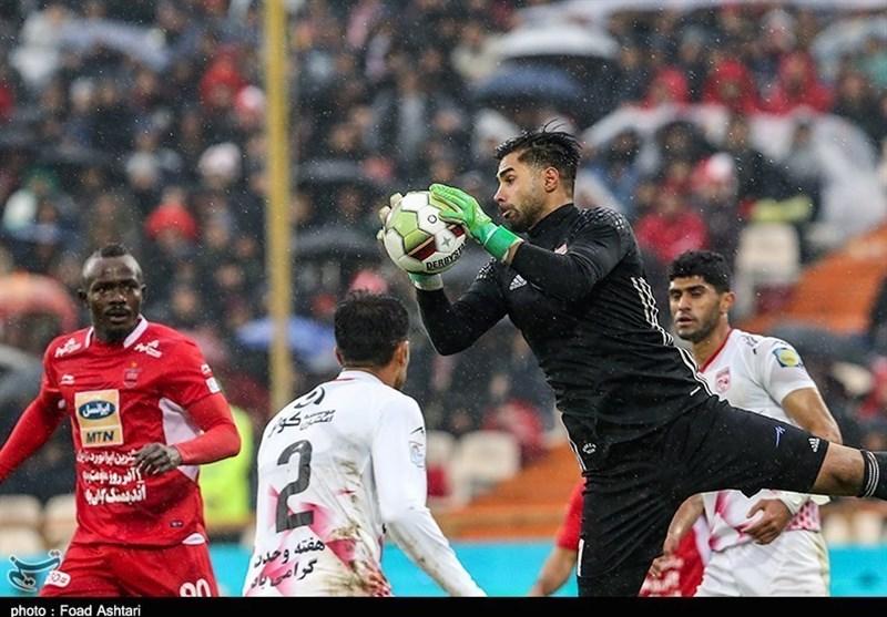 نامه باشگاه تراکتورسازی به فدراسیون فوتبال درباره وضعیت محسن فروزان