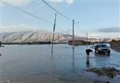 امدادرسانی به خانوادههای آسیبدیده در مناطق سیلابی خوزستان