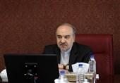 مسعود سلطانیفر: به منتخبان جدید کمیته پارالمپیک تبریک میگویم/ امیدوارم در المپیک و پارالمپیک نتایج خوبی بگیریم