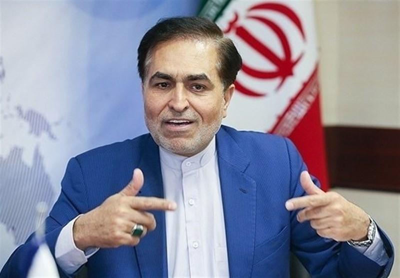 اروپا بین ایران و آمریکا قطعا ایالات متحده را انتخاب میکند