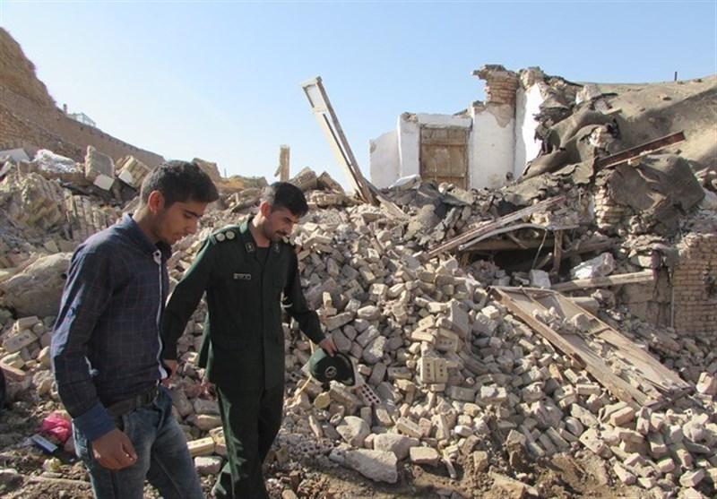 #از_تسنیم_بپرسید: آیا زلزله کرمانشاه کار نهادهای نظامی است؟
