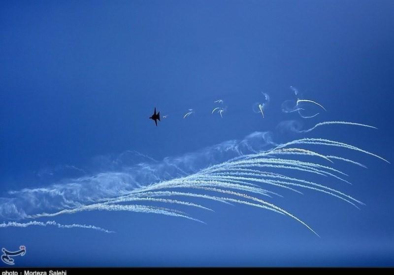 فردا؛ آغاز مرحله اصلی رزمایش بزرگ نیروی هوایی ارتش