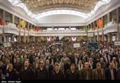 اجتماع 7000 نفری بسیجیان در گرگان برگزار میشود