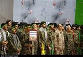 بیانیه سازمان بسیج: عمق استراتژیک جمهوری اسلامی ایران جوانان بسیجی هستند