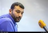 Aleksandar Ciric Extends Contract with Iran Water Polo Team