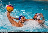 Iran, South Korea Water Polo to Hold Joint Training Camp