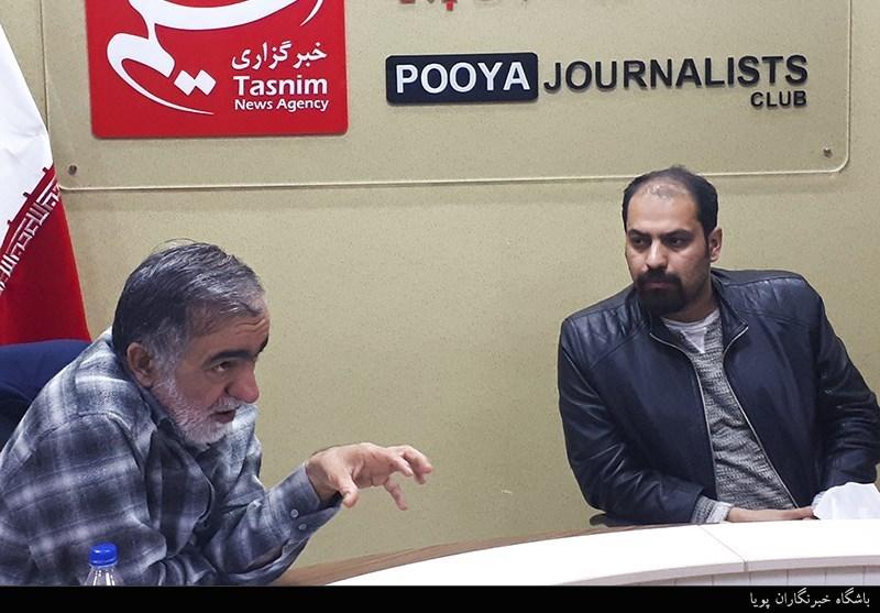 """ملاقلی پور: مستند """"راه طی شده بازرگان"""" سیاسی نیست/ توکلی:نهضت آزادی شریک اصلی سازمان مجاهدین خلق بود"""