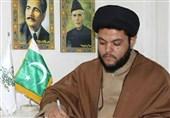 سید احمد رضوی ایک بارپھر جامعہ روحانیت بلتستان کے صدرمنتخب