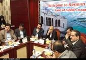 امکان صدور ویزا برای گردشگران خارجی در فرودگاه کرمان وجود دارد