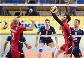Volleyball Club World C'ship: Iran's Khatam Suffers Second Loss