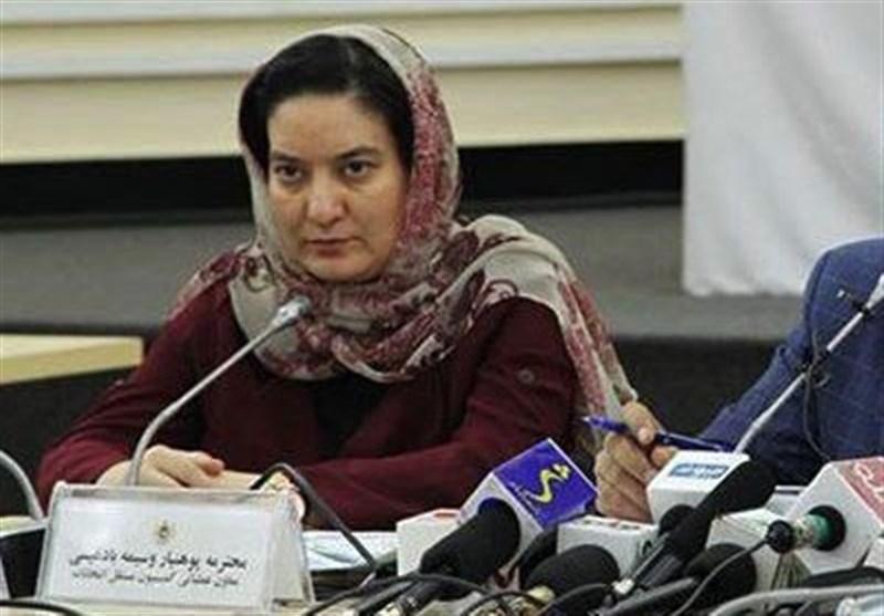گزارش تسنیم| «شرمندگی دموکراسی»؛ واکنش مردم و رسانههای افغانستان به اعلام نتایج کابل