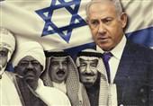 نتانیاهو به دنبال ایجاد روابط رسمی با عربستان