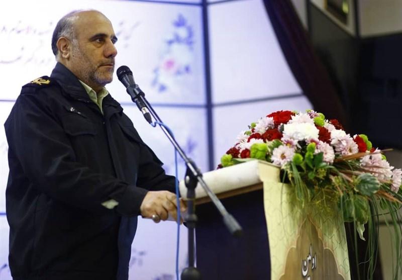مجرمان به فضای مجازی کوچ کردهاند/ رشد 80 درصدی جرایم فضای مجازی در تهران