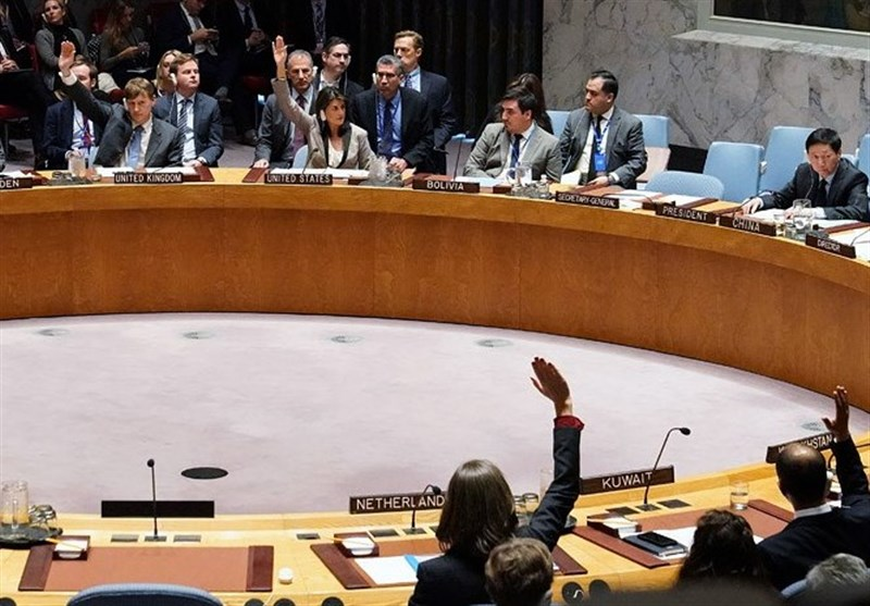 شورای امنیت درباره استقرار ناظران بینالمللی در الحدیده رای گیری میکند