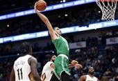 لیگ NBA| پیروزی وریرز با درخشش دورانت/ شکست راکتس در شب 54 امتیازی هاردن
