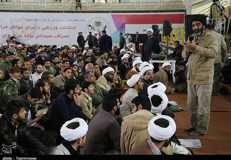 جبهه مردمی و فرهنگی انقلاب چگونه به کمک زلزلهزدگان کرمانشاه شتافت؟
