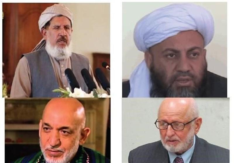 گمانهزنیها درباره احتمال تشکیل حکومت موقت در افغانستان