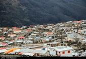پیشبینی بارش برف در نواحی سردسیر استان کرمانشاه