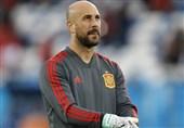 فوتبال جهان| پپه رینا: میخواهم مربی شوم و پیشنهاد رئال مادرید و بارسلونا را هم رد نمیکنم