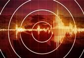 زلزلههای جهان در ۲۴ ساعت گذشته / شدیدترین زلزله در نزدیکی کانادا