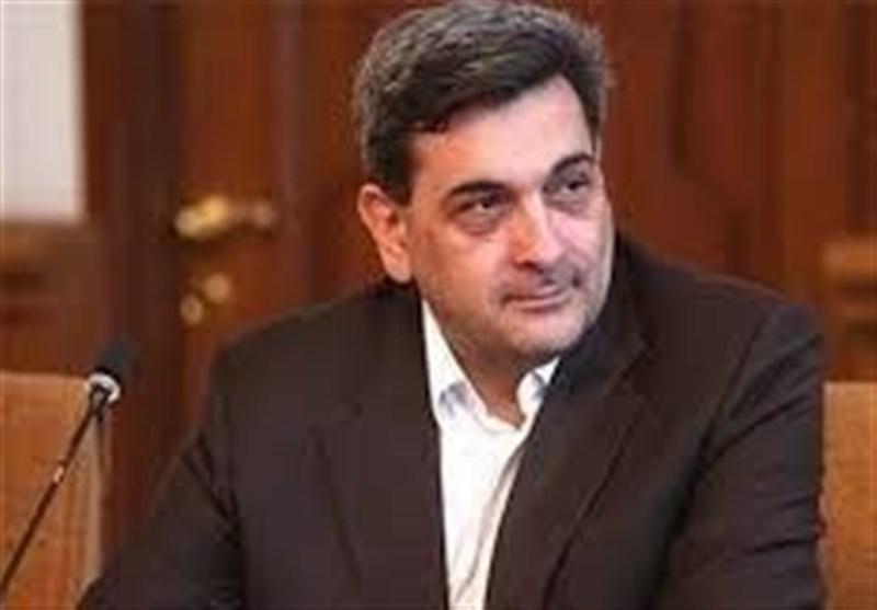 راهپیمایی 22 بهمن 97  شهردار تهران: دوران سخت تحریم را پشت سرخواهیم گذاشت