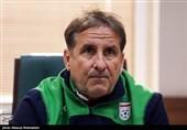 اوکتاویو: وظیفه دارم انتظارات از تیم ملی فوتبال ساحلی را کنترل کنم/ همه به دنبال شکست تیم دوم جهان هستند