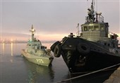 Ukraine Demands Release of Navy Sailors Held by Russia