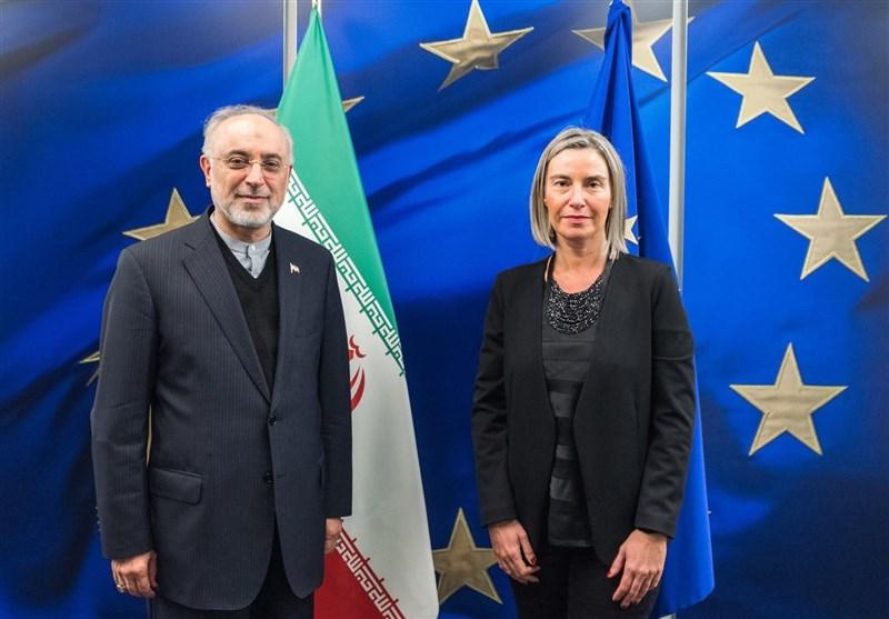 EU Reassures Iran of Commitment to JCPOA