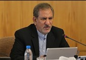 Iranian VP: West Owes Security to Syria