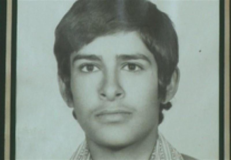 شناسایی پیکر شهید «غلام حقشناس» پس از 36 سال+فیلم