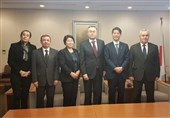 برگزاری سیزدهمین نشست گفتوگوی کشور آسیای مرکزی و ژاپن
