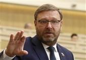 سناتور روس: روسیه قصد جنگ با اوکراین را ندارد