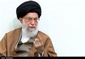 Ayatollah Khamenei Urges Boost to Iran's Military Power