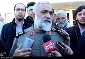 سردار نقدی: بیانیه «گام دوم انقلاب» برای نسل جدید راهبردی است