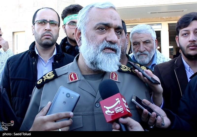 خوزستان| فرهنگ ایثار و شهادت به برکت شهدای مدافع حرم در حال جهانی شدن است